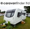 Sterling Elite Amber 2014  Caravan Thumbnail
