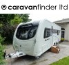 Sterling Elite Searcher 2014  Caravan Thumbnail