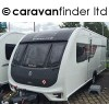 Sterling Eccles 580 2016  Caravan Thumbnail