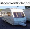 41) Swift Challenger 470 SE 2004 2 berth Caravan Thumbnail