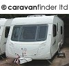 Swift Charisma 620 2008  Caravan Thumbnail