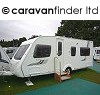 2) Swift Challenger 540 2009 4 berth Caravan Thumbnail