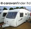 Swift Charisma 540 2009  Caravan Thumbnail