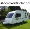 25) Swift Challenger 480 2010 2 berth Caravan Thumbnail