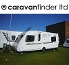 3) Swift Challenger 540 2010 4 berth Caravan Thumbnail
