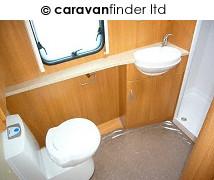 Swift Challenger 570 2010 Caravan Photo