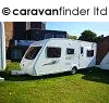 Swift Charisma 565 2010  Caravan Thumbnail