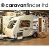 Swift Conqueror 480 2010  Caravan Thumbnail