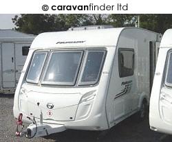 Swift Fairway 460 2010