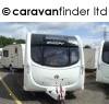 Swift Challenger 480 SR 2011  Caravan Thumbnail