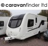 Swift Challenger 565  2011  Caravan Thumbnail