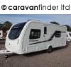 Swift Challenger 570 SR 2011  Caravan Thumbnail