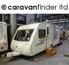 4) Swift Charisma 535 +awning 2011 4 berth Caravan Thumbnail