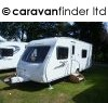 19) Swift Charisma 545 2011 4 berth Caravan Thumbnail
