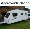 3) Swift Charisma 560 2011 4 berth Caravan Thumbnail