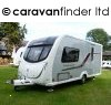 Swift Conqueror 480 2011  Caravan Thumbnail