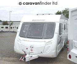 Swift Fairway 530 2011