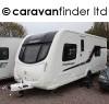 Swift Challenger 565 SR 2012  Caravan Thumbnail