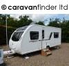 Swift Challenger Sport 514 2012  Caravan Thumbnail