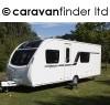 Swift Challenger Sport 554 SR 2012  Caravan Thumbnail