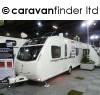 Swift Challenger High-style 564 2012  Caravan Thumbnail