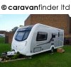 Swift Conqueror 530 2012  Caravan Thumbnail