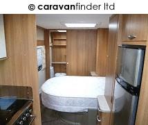 Swift Conqueror  645 2012 Caravan Photo