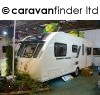 Swift Fairway 586 2012  Caravan Thumbnail
