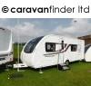 Swift Challenger SE 570 2013  Caravan Thumbnail