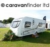 Swift Conqueror 570 2013  Caravan Thumbnail