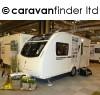 Swift Challenger Sport 442 2014  Caravan Thumbnail