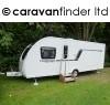 Swift Challenger Sport 584 2014  Caravan Thumbnail
