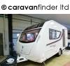 Swift Archway Sport Woodford 2015  Caravan Thumbnail