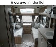 Swift Challenger SE 640 2015 Caravan Photo