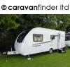 Swift Challenger Sport 524 2015  Caravan Thumbnail