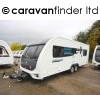 Swift Celebration 640 2016  Caravan Thumbnail