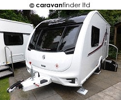 Swift Challenger 480 T 2016