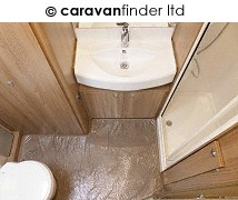 Swift Challenger 480 T 2016 Caravan Photo