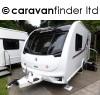 Swift Challenger 480 T 2016  Caravan Thumbnail