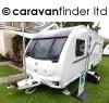 Swift Challenger 580 2016  Caravan Thumbnail
