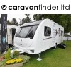 Swift Challenger 590 2016  Caravan Thumbnail