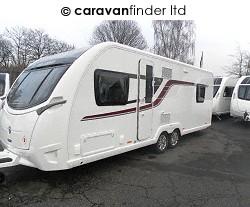 Swift Conqueror 650 2016 Caravan Photo