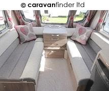 Swift Challenger 565 2017 Caravan Photo