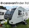 Swift Challenger 565 2017  Caravan Thumbnail