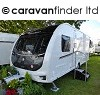 Swift Challenger 580 AL LUX 2017  Caravan Thumbnail