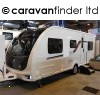 Swift Challenger 590 AL 2017  Caravan Thumbnail