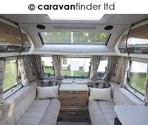 Swift Elegance 580 2017 Caravan Photo