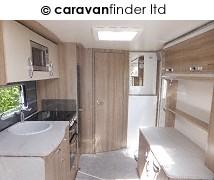 Swift Challenger 480 AL 2018 Caravan Photo