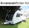 Swift Challenger 590 AL LUX 2018  Caravan Thumbnail