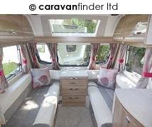 Swift Challenger 645 AL LUX 2018 Caravan Photo